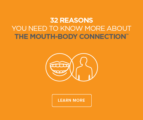 Paradise Smiles Dentistry - Mouth-Body Connection